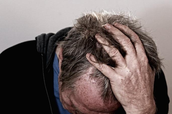 Langvarig hodepine og nakkesmerter