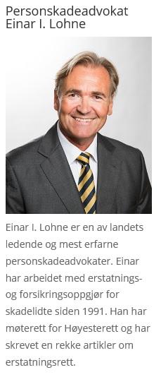 EINAR_LOHNE_ADVOKAT